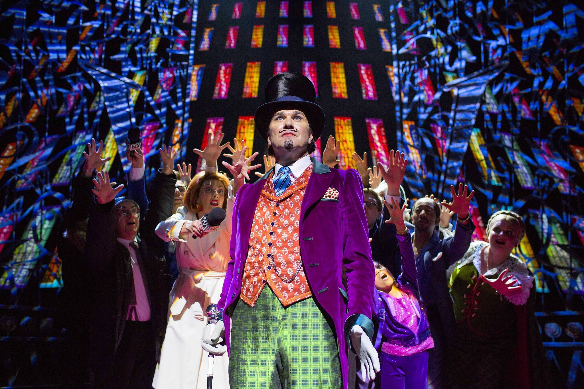 review charlie and the chocolate factory leaves a bitter taste review charlie and the chocolate factory leaves a bitter taste la times