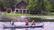 De Leon Springs State Park