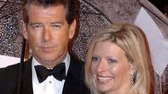 Pierce Brosnan's daughter Charlotte, 41, dies of ovarian cancer