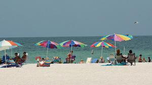 Florida Beach Guide: Anna Maria Island