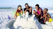 Florida Beach Guide: Fort Myers Beach