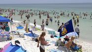 Florida Beach Guide: Pensacola Beach