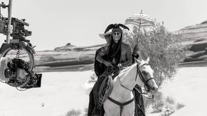 'The Lone Ranger' is an expensive gamble for Walt Disney Studios
