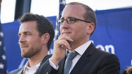 Chad Griffin and the fight against Prop. 8