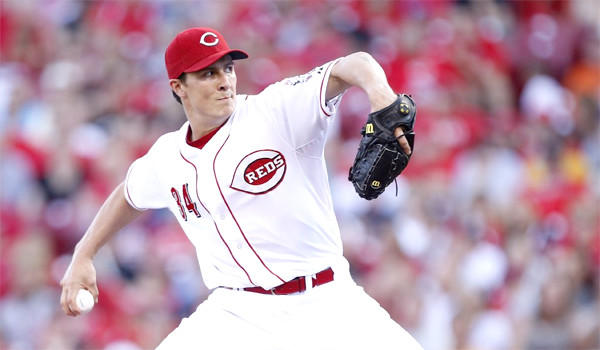 Cincinnati right-hander Homer Bailey threw his second career no-hitter in a 3-0 victory for the Reds over the San Francisco Giants on Tuesday.