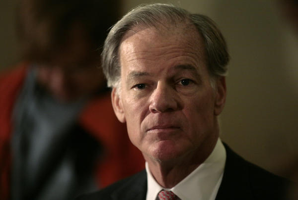 Former Republican gubernatorial nominee Tom Foley was blasted by three House Republicans over his support for a bill that would limit potential conflicts of interest for those in the General Assembly. Lawmakers said the bill was too broadly written.