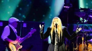 Fleetwood Mac's back with a love-fest vibe