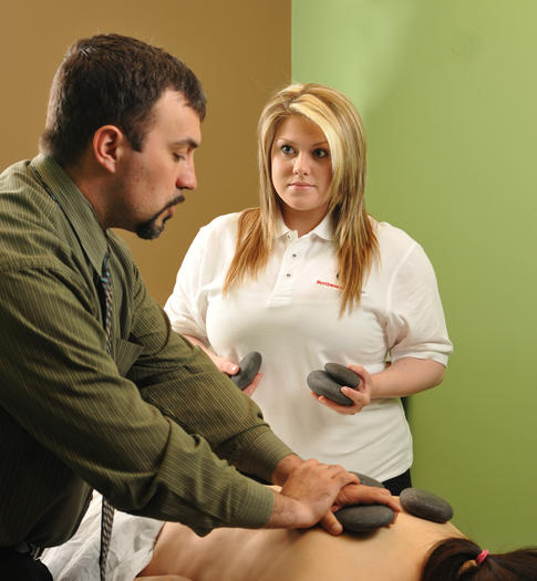 Northwestern College Granted NCBTMB Re-Certification for Massage Therapy Bridgeview Program Through 2017