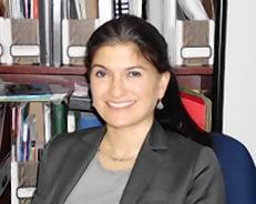 Maryam Judar is taking over as executive director of the Citizen Advocacy Center in Elmhurst.