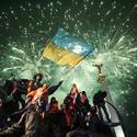 Kiev rally