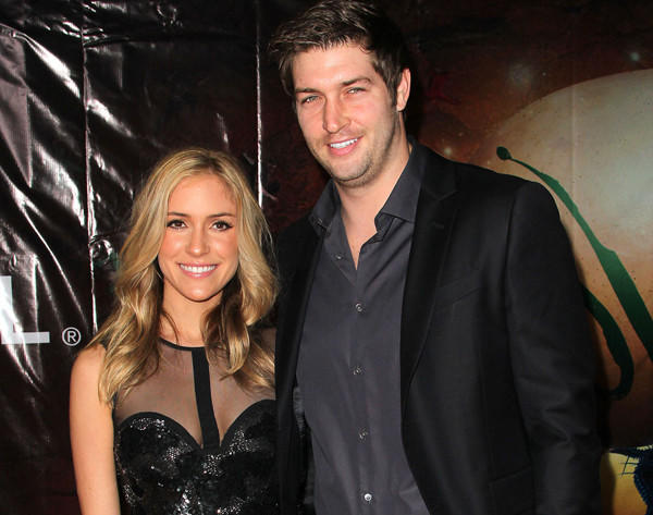 Kristin Cavallari and Jay Cutler are hosting a July 18 fundraiser for the Jay Cutler Foundation.