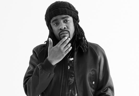 "Wale has his first No. 1 debut with his third album, ""The Gifted"""
