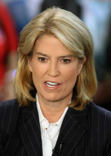 Greta Van Susteren has reportedly met with CNN about returning to the network where she found fame.