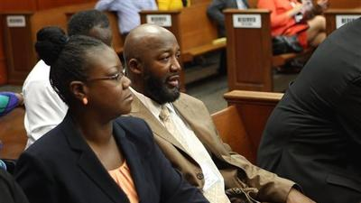 Zimmerman murder trial: Trayvon Martin's DNA not on the gun, expert testifies