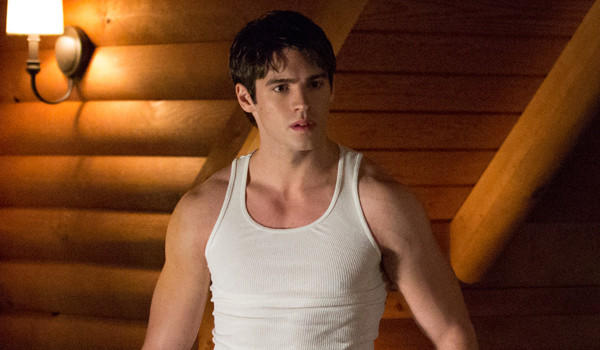 "Steven R. McQueen, who plays Jeremy in ""The Vampire Diaries, turns 25 on July 13."
