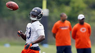 Photo gallery: Bears minicamp