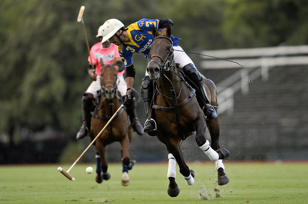 Arena Polo World Cup