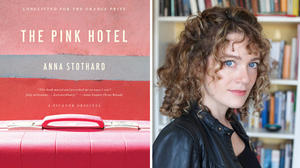 Anna Stothard novel searches for secrets in Venice Beach