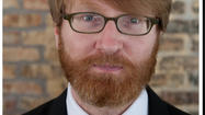 Chuck Klosterman examines good guys, bad guys in 'I Wear the Dark Hat'