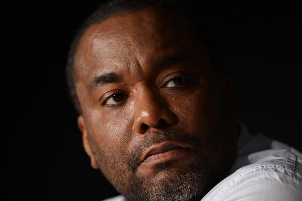 Director Lee Daniels at the 2012 Cannes Film Festival