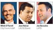 L.A. City Council a hot destination for former state legislators