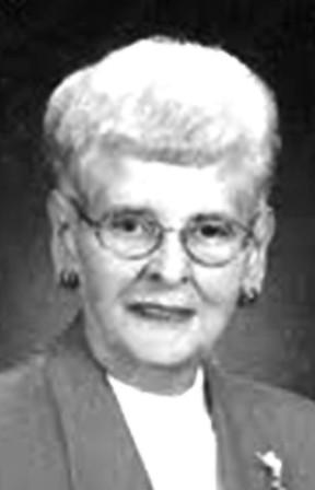 Clara M. Bowers