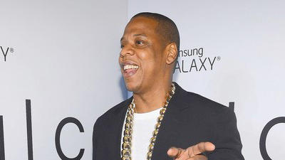 Review: Jay-Z's 'Magna Carta Holy Grail' full of empty boasts