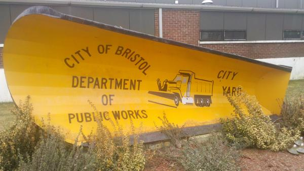 Bristol public works department