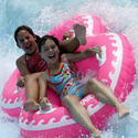 8) Wild Rivers Irvine & Temecula: New water parks
