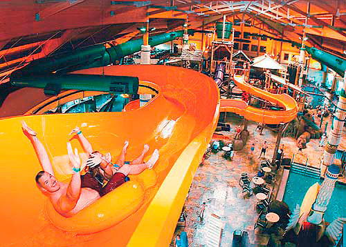 9 Great Wolf Lodge Garden Grove New Water Park La Times