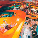9) Great Wolf Lodge Garden Grove: New water park