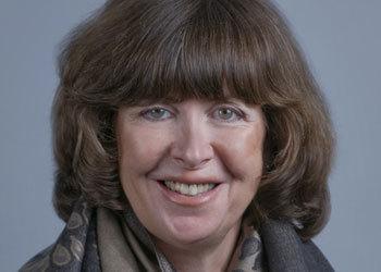Emily Nicklin Board Of Trustees Chairwoman University Of