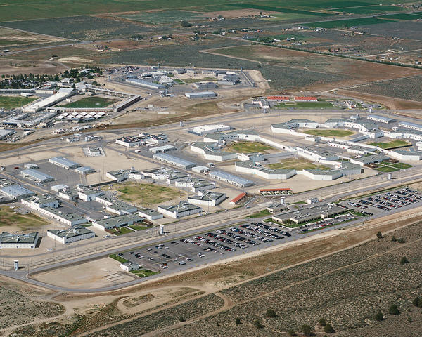 Nearly two dozen inmates at High Desert State Prison in Lassen County began a hunger strike Monday, a week ahead of planned statewide prison protests.