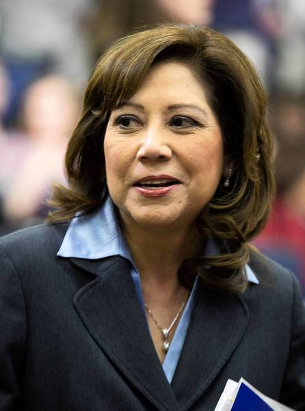 Lawsuits filed by members of the International Union of Operating Engineers allege that complaints they brought to the Department of Labor -- including those during Hilda Solis' tenure -- were not properly investigated.