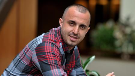 Dr. Hassan Masri