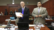 Zimmerman prosecution's case marked by several highlights