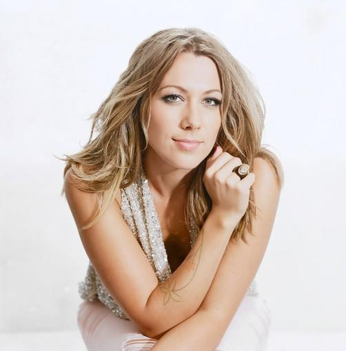 Colbie Caillat will kick off the Orange County Fair's Toyota Summer Concert Series on July 12 at the Pacific Amphitheatre.