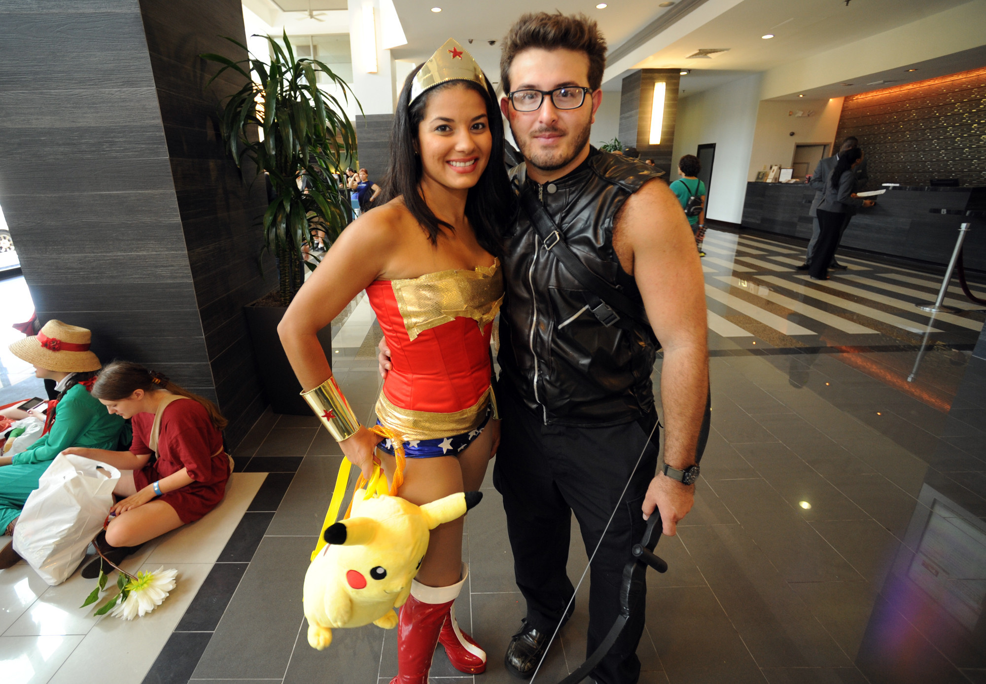 Nerds assemble for Florida Supercon 2013! - Florida Supercon