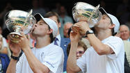 Mike and Bob Bryan complete Grand Slam doubles sweep