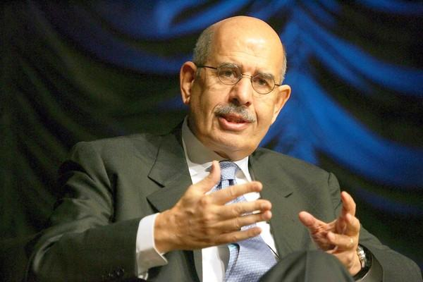 Nobel Peace Prize laureate Mohamed ElBaradei, the former head of the U.N. nuclear watchdog, was reported to have been appointed Egypt's interim prime minister, but within hours the military-installed government had backtracked, saying no final decision had been made.