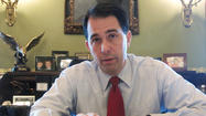 Wisconsin governor signs bill restricting abortion