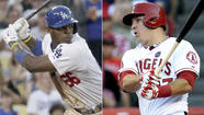 Dodgers' Clayton Kershaw, Angels' Mike Trout are MLB All-Stars
