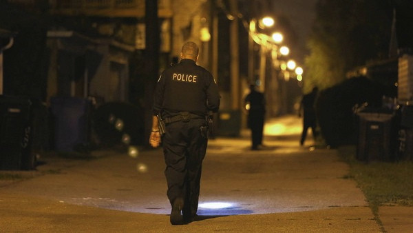 8 shot in single West Side attack among 67 shot over long weekend