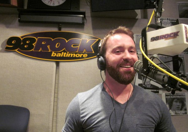 Justin Schlegel moves from afternoons to mornings on 98 Rock where he joins Josh Spiegel and Scott Reardon.