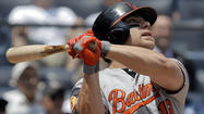 Chris Davis interested in participating in Home Run Derby