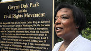 50 years later, desegregation of Gwynn Oak Amusement Park celebrated