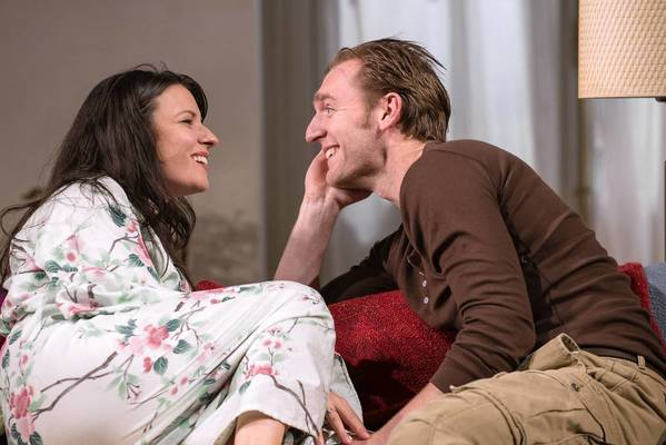 Review: 'Belleville' at Steppenwolf Theatre