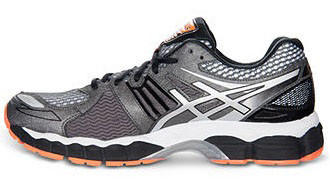 Asics Mens Gel Nimbus Shoes