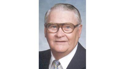 Richard A. McKinnon Sr.