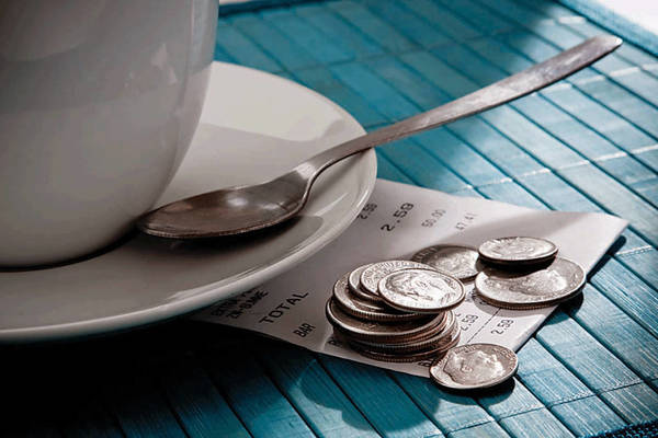 Should tipping be outlawed?